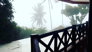 Typhoon Nock-Ten Causes Havoc in Philippines - Video