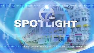 Spotlight for 6-11-2017 - Video