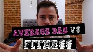 Parenting Sounds Like the Most Grueling Fitness Regime of All - Video