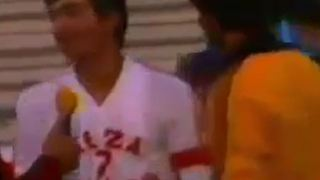 When Reza Pahlavi was football player - Video