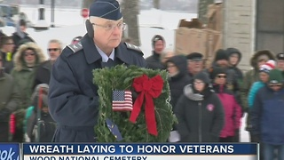 Honoring our Nation's Veterans - Video