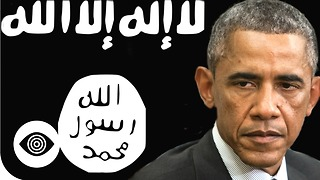 Did Obama Create ISIS? - Video