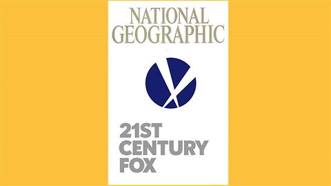 Breaking Minute: National Geographic sold to Murdoch