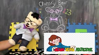 Learn all about Nouns with Chumsky Bear | Grammar | Nouns | Educational Videos for Kids