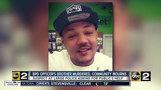 Community mourns 24-year-old gunned down in home