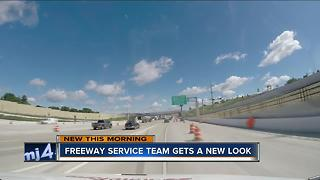 Freeway Service Team - Video