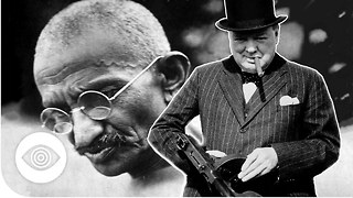 Did Winston Churchill Kill 4 Million Indians? - Video