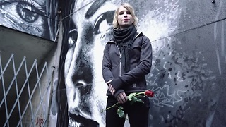 Chelsea Manning Releases First Senatorial Candidate Video - Video