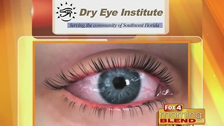 Dry Eye Institute: LipFlow 12/7/16 - Video