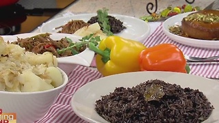 Gourmet meals from a Pressure Cooker! - Video
