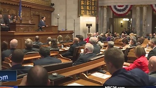 Governor Walker State of the State recap - Video