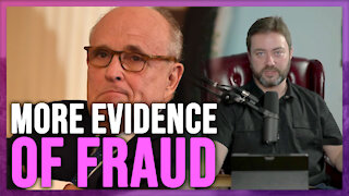 More Evidence of Fraud