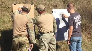 Tulsa Police Department preparing for Oklahoma SWAT Games for law enforcement training