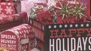 Kick off your Holiday Shopping! - Video