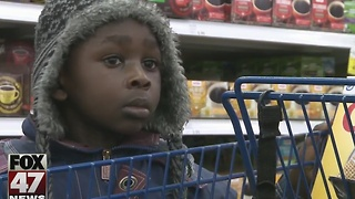 City working to make sure no one goes hungry - Video