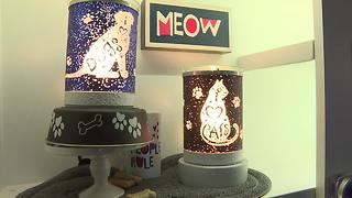Scentsy concerned about home business regulation - Video