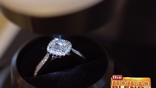 Diamonds Make The Perfect Gift 12/15/16 - Video