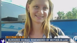 Family mourns, remembers mom who was killed - Video