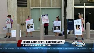 Genna Ayup Death Anniversary - Video
