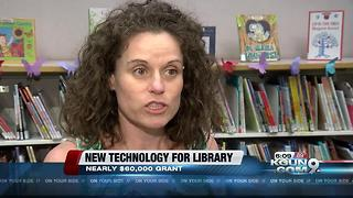 Pima County Library getting a technical upgrade - Video