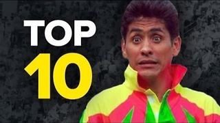 Top 10 Worst World Cup Kits EVER - Video