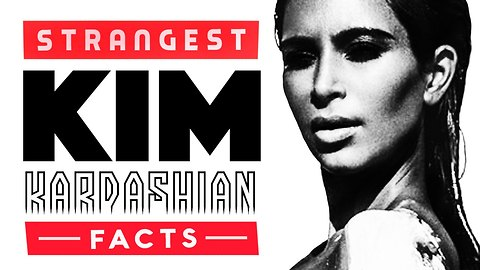 10 Facts About Kim Kardashian