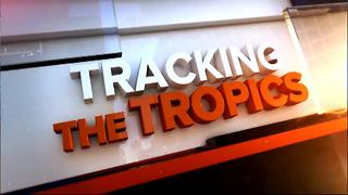 Tropical Storm Don forms east of the Windward Islands - Video