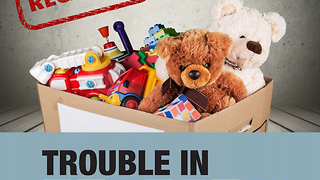 Dangerous recalled toys still being sold - Video