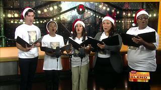 Celebrate Christmas in July with the Milwaukee Rep - Video