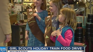 Girl Scouts On A Mission - Video