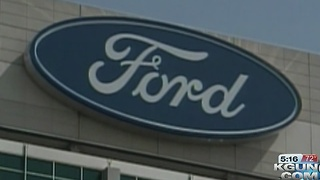 Ford adds 816,000 vehicles to Takata air bag recall - Video