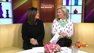 Molly and Tiffany with the Buzz for March 6! - Video