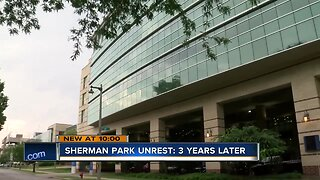 People recall Sherman Park unrest three years later
