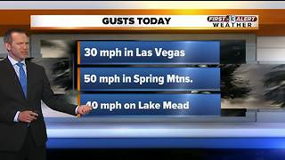 13 First Alert Weather for March 27 2018 - Video