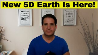 You Can Experience New Earth NOW | 5D is Here!