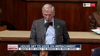 Local experts breaks down Trump impeachment