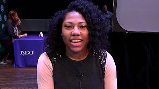 Imani Dockery LOI Signing - Video