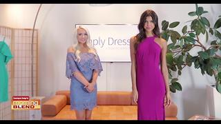 Simply Dresses - Video