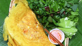 Vietnam cuisine in the eyes of foreigners part 4 and continul - Video