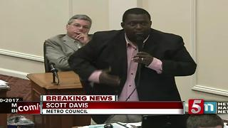 Sanctuary City-Like Ordinance Passed By Metro Council - Video