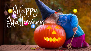 Happy Halloween - Greeting 2