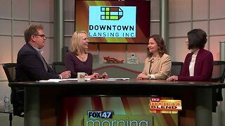 Downtown Lansing Inc. - 12/6/15