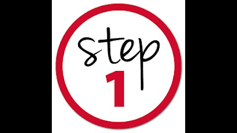 Step #1 from the 12 Step Insights series