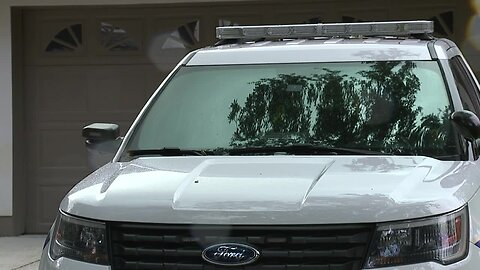 HOA tells Clearwater officer to move her police cruiser into her garage or face legal action