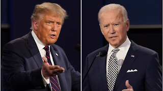 Debate Commission Cancels Second Presidential Debate