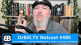 DrBill.TV #480 - The Google Chromecast and Clonezilla Edition!