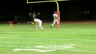 Salpointe football advances to state title game - Video