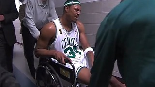 Top 5 Times Athletes FAKED an Injury - Video