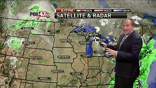 Andy Weather 5-8