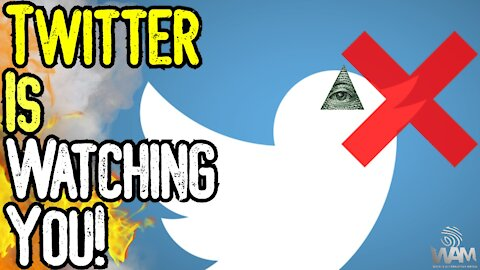 Twitter IS WATCHING YOU! - Big Tech Wants You To Fact Check & RAT OUT Your Neighbors!